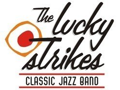 Image for THE LUCKY STRIKES