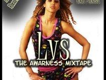 Lvs The Freestyle Lyricist