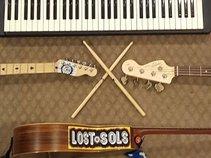 Lost Sols