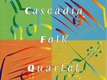 Cascadia Folk Quartet