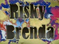 Image for Risky Brenda