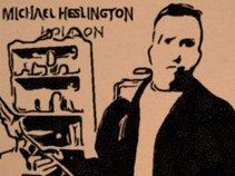 Mike Heslington