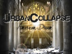 Image for Urban Collapse