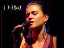 J. Zuzanna