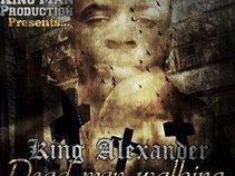 KING MAN PRODUCTION