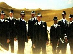 Image for Larnell Starkey & The Spiritual Seven Gospel Singers