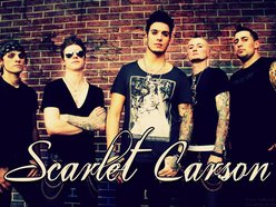Image for Scarlet Carson