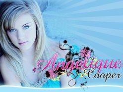 Angelique Cooper