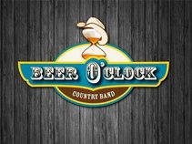 Beer O'Clock (Country Band)