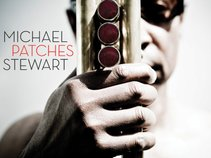Michael Patches Stewart