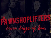 The Pawnshoplifters
