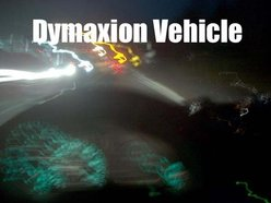 Image for Dymaxion Vehicle