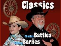 Charles Battles & Stacey Barnes