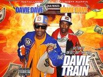 Davie Dave