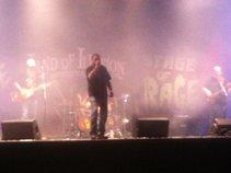 Ron Fletcher &The Southern Edge Band