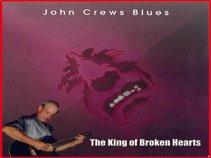 John Crews Blues