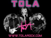 TOLA (The Other LA)