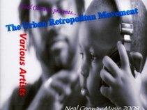 Neal Conway/The Urban Retropolitan Movement