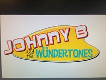 johnny b and the wündertones
