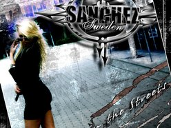 Image for Sanchez The Band