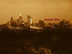 Image for Move Trio