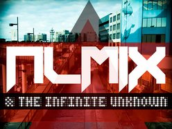 Almix & the Infinite Unknown