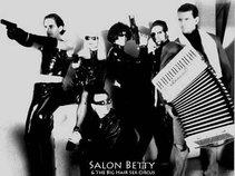 Salon Betty