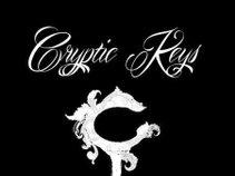 Cryptic Keys