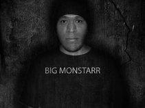 Big Monstarr