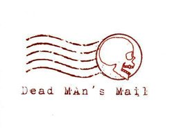 Image for Dead Man's Mail