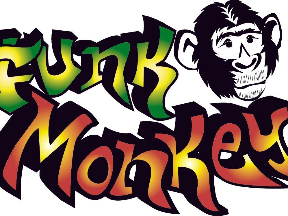 Image for Funk Monkey