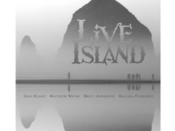 Image for Live Island