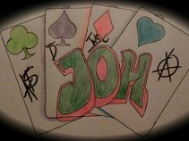 Jesters Of Haze - J.O.H