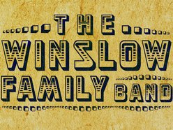 Image for The Winslow Family Band