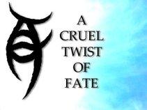 A CRUEL TWIST OF FATE