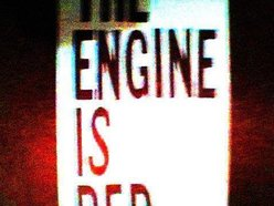 The Engine is RED