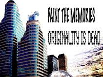 Paint the Memories