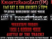 KnightzRadio[EAST](FM)