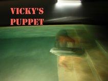 Vicky's Puppet