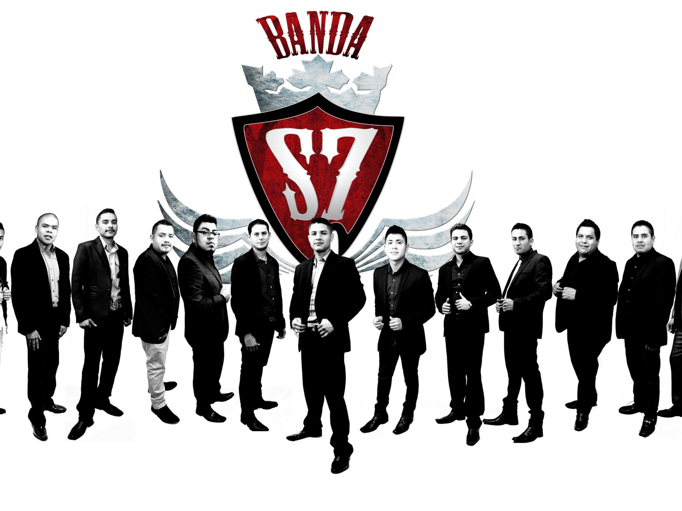 Image for Banda S7