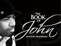 John Anthony Blackburn
