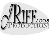 J RIFF PRODUCTIONS 2009
