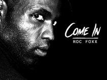 Roc Foxx