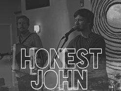 Image for Honest John