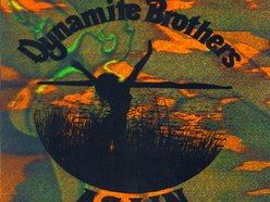 Image for Dynamite Brothers