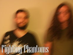 Image for Fighting Phantoms