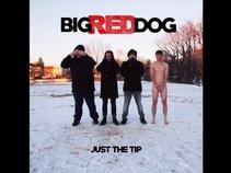 Big Red Dog