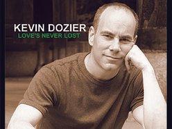 Kevin Dozier