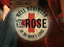Nell Robinson & Jim Nunally, plus Rose of No Man's Land, and the Henriettas