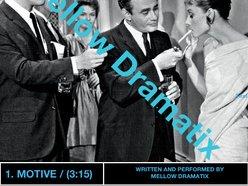 Image for Mellow Dramatix